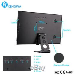 10.1/13.3/15.6 Touch Screen Monitor HDMI LCD Display Stand for Raspberry Pi lot