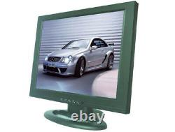 17 inch Stand Touch Screen LCD Monitor with VGA TFT POS