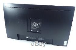 27 HP Z27n QHD 2560x1440 169 5ms LED LCD Monitor No Stand