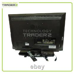 32LC50C-UA LG 32LC50C 32 (1024x768) LCD Television With Stand and Remote Pulled