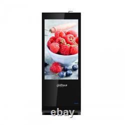 49'' Floor Standing Digital LCD Signage LDV49-SAI200 advertising DAHUA