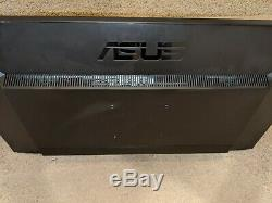 ASUS PB287Q 28 Widescreen LED LCD 4k Monitor with Built-In Speakers -no stand
