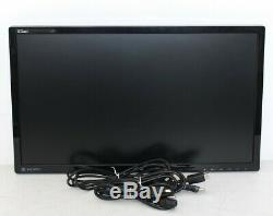 ASUS VG VG248QE 24 LED LCD 1ms 144Hz Gaming Monitor LIGHT SCRATCH NO STAND