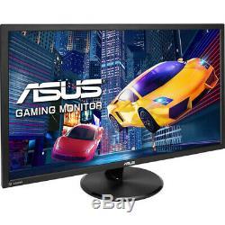 ASUS VP28UQG 28 169 4K/UHD LCD 1ms Gaming Monitor NO STAND