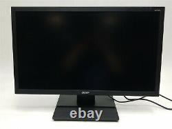 Acer V276HL 27 FHD 1920x1080 DVI VGA Input VESA Widescreen LCD VA 169 Monitor