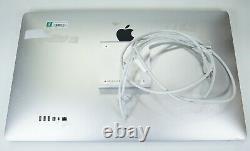 Apple A1316 27 2560 x 1440 USB LED Cinema Display Fair No Stand