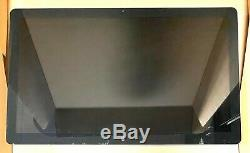 Apple Cinema 27 2560x1440 Widescreen 60Hz 12ms TFT LCD Monitor (NO STAND)