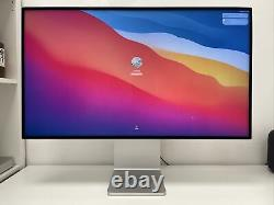 Apple Pro Display XDR 32 IPS LCD 6K Standard glass WITH PRO STAND