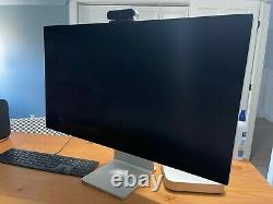 Apple Pro Display XDR 32 IPS LCD 6K Standard glass with Stand & 4K Webcam