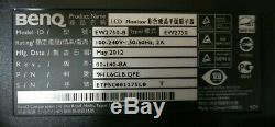 Benq EW2730-B EW2730 27 LCD TFT LED HD Monitor USB VGA DVI HDMI No Stand