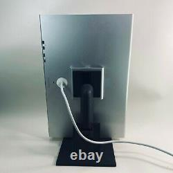 Custom Stand Vertical Tilting Apple 23 LCD Cinema HD Display A1082 Cable Bundle