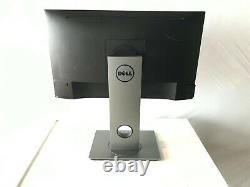 DELL 22 LCD DISPLAY P2217H FULL HD 1920 X 1080 With ROTATING STAND