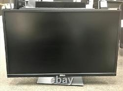 DELL 24inch Monitor LCD Display P2417H 1920 x 1080 with Stand & Power Cord