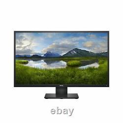 DELL E Series E2720HS Monitor 27 FHD 1920x1080p IPS LCD 5 ms NO STAND VESA