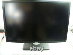 DELL U2413F ULTRASHARP WIDESCREEN 24 LED-BACKLIT LCD MONITOR WithSTAND TESTED