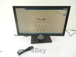 DELL U2711b LCD UltraSharp Monitor 27-inch Monitor with Stand/Power Cord