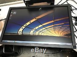 Dell 2560x1600 (2K) 30 Inch Monitor 60hz (Model U3011t) (No Stand) Grade A