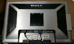 Dell 2707wfpc 27 LCD Monitor Without Stand Very Good Condition