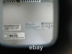 Dell 3007WFP LCD Monitor 30 2560x1600 USB card reader stand and cables included