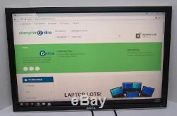 Dell 3007WFPt 30 LCD Widescreen Monitor No Stand