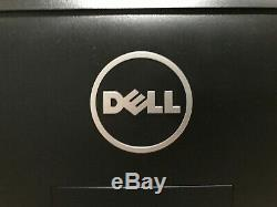 Dell E2715 HF 1920 x 1080 LED backlit LCD monitor with stand