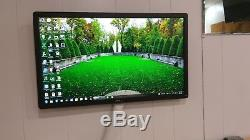 Dell E E2715H 27 IPS LCD Monitor with P Professional Series stand and Displayport