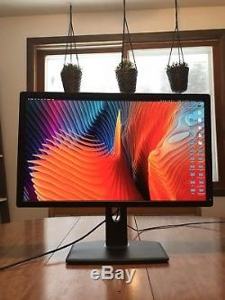 Dell LCD Monitor 27 WithStand U2713HMt UltraSharp IPS LED Display 2560x1440