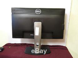 Dell LCD Monitor 27 WithStand U2713HMt UltraSharp LED Display Widescreen2560x1440