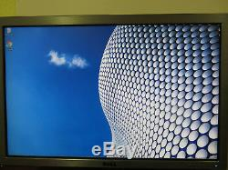 Dell LCD Monitor 30 WithStand 3008WFPt UltraSharp Widescreen Flat Panel 2560x1600