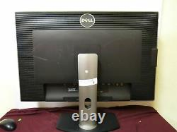 Dell LCD Monitor 30 WithStand U3014t UltraSharp Display Widescreen 2560x1600 # 55