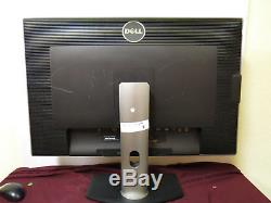 Dell LCD Monitor 30 WithStand U3014t UltraSharp Display Widescreen 2560x1600 HDMI