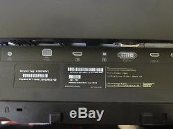 Dell LCD Monitor 30 WithStand UltraSharp Widescreen 2560x1600 DVI-D HDMI U3014t
