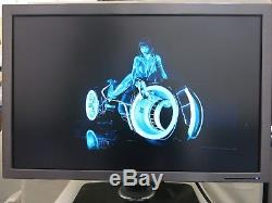 Dell LCD Monitor 30 WithStand UltraSharp Widescreen 3008WFPt Flat Panel 2560x1600
