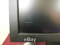 Dell LCD Monitor 30 With Stand U3011T UltraSharp DVI-D Display Widescreen Grade B