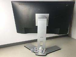 Dell Monitor 24 P2417H LCD with VGA Cable and Stand