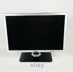 Dell Monitor Monster 27 LCD A01 Model 2707WFPc Rotating Counter Balance Stand