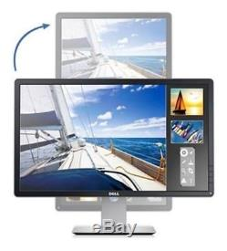 Dell P2314Ht 23 LCD Monitor LED backlit -New in P2317H box NIB w stand & cords