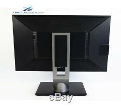 Dell P2411HB 24 LED LCD Monitor DVI, VGA, USB 1920 x 1080, with Stand Grade B