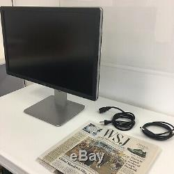 Dell P2415Q IPS LCD Monitor Includes Cables and Stand (see Description)