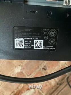 Dell P2417H 24 inch Widescreen LCD Monitor
