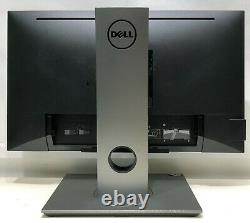 Dell P2418HT 24 1920x1080 LED-Backlit LCD Touchscreen Monitor with OTHER STAND