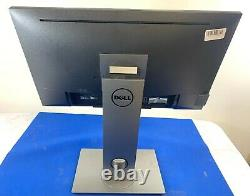 Dell P2418HT 24 1920x1080 LED-Backlit LCD Touchscreen Monitor with Stand