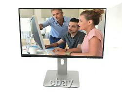 Dell P2419HC 24 1920x1080 IPS LED LCD Monitor With Stands & Cables