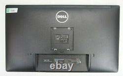 Dell P2715Qt 27 4K 3840 x 2160 UHD DP HDMI LED Monitor Fair No Stand