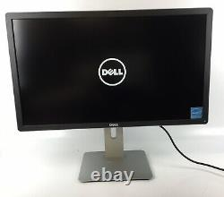 Dell P 2715Q 27 Ultra 4K UHD 3480x2160 LCD Monitor with Stand