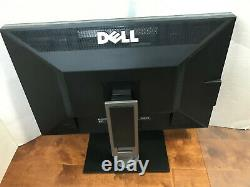 Dell Professional U3011T 30 Widescreen LCD Monitor WITH STAND & Power Cable