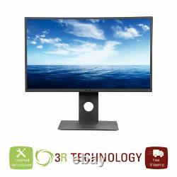 Dell S2715H 27 Full HD VGA, HDMI, USB 2.0 Built-in Speakers LCD Monitor IPS