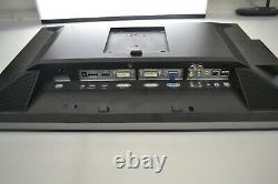 Dell U2410f LCD Monitor 24 (no stand)
