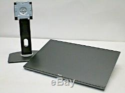 Dell U2415b 24 Widescreen LCD Monitor with Stand / Power Supply / HDMI AB762