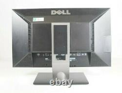 Dell U2711b 27 2560 x 1440 60Hz DP DVI HDMI VGA LCD Monitor with Stand